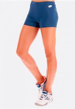 Теннисные шорты женские Lotto ACE SHORT UND W
