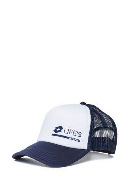 Кепка Lotto CAP LIFE`S LOGO